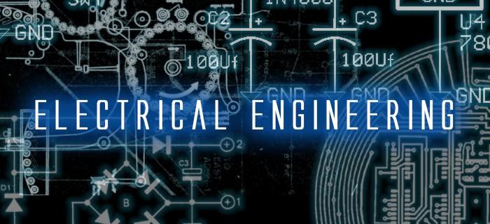 0.1 - Electrical Engineering